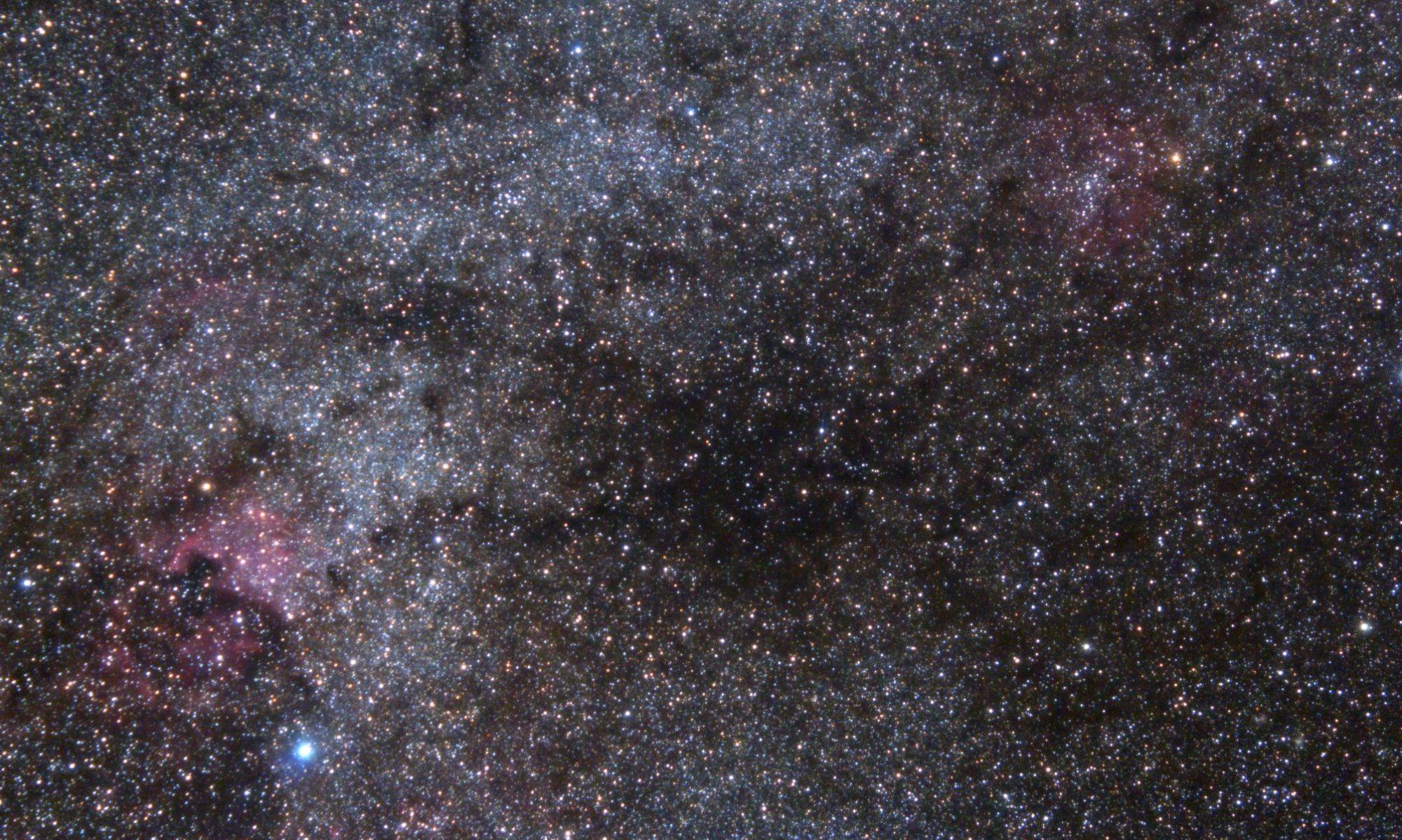 Obóz astronomiczny 2019